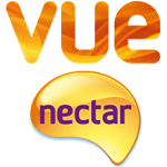 Vue Cinemas - swap Nectar points