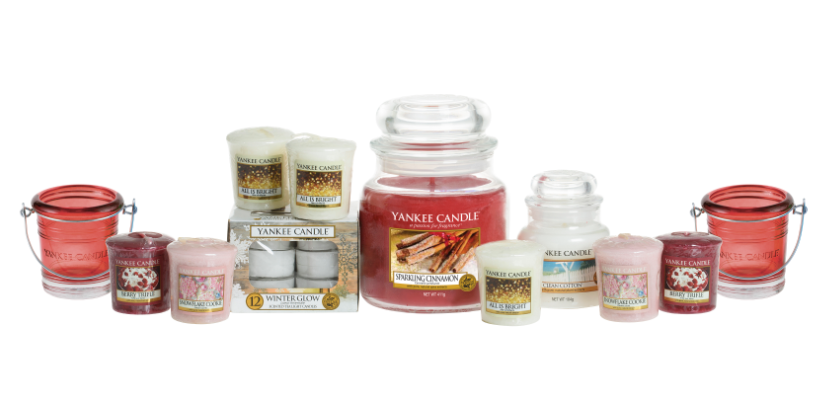 Yankee Candle Boots Star Gift 2017