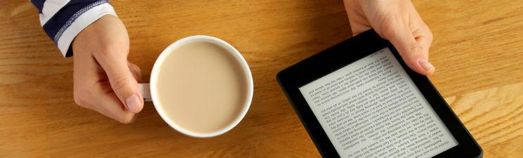 Kindle MoneySaving tricks, including 'nearly new' refurb £25 cheaper