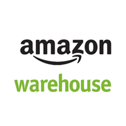 Amazon Warehouse - get discounts on open box, used or warehouse damaged products