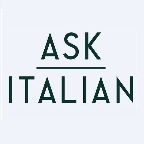 Ask Italian 25% off all food