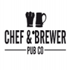 20% off food at Chef & Brewer