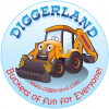 Diggerland 12mths' entry for £80ish
