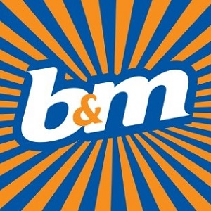 B&M '2 for £16' toy sale