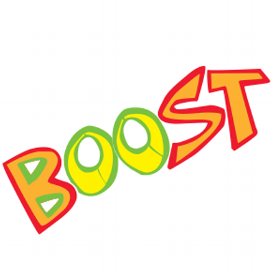 FREE Boost birthday drink