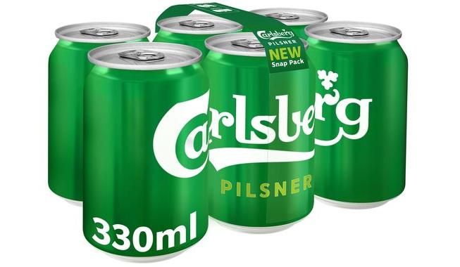 Carlsberg deals