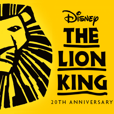 2,000 FREE The Lion King tix