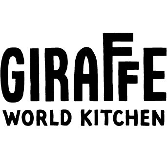 Giraffe 2for1 on starters, mains and desserts