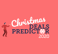 Christmas Deals Predictor 2020