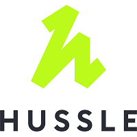 Hussle 30% off Monthly+ Pass