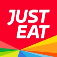 Just Eat 10%-30% off selected takeaways