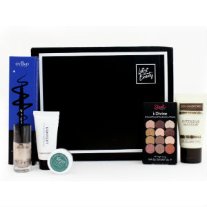 Get a 'build your own' beauty box where you choose the contents for £15 delivered