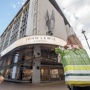 Rewards shake-up for John Lewis and Waitrose Partnership credit card
