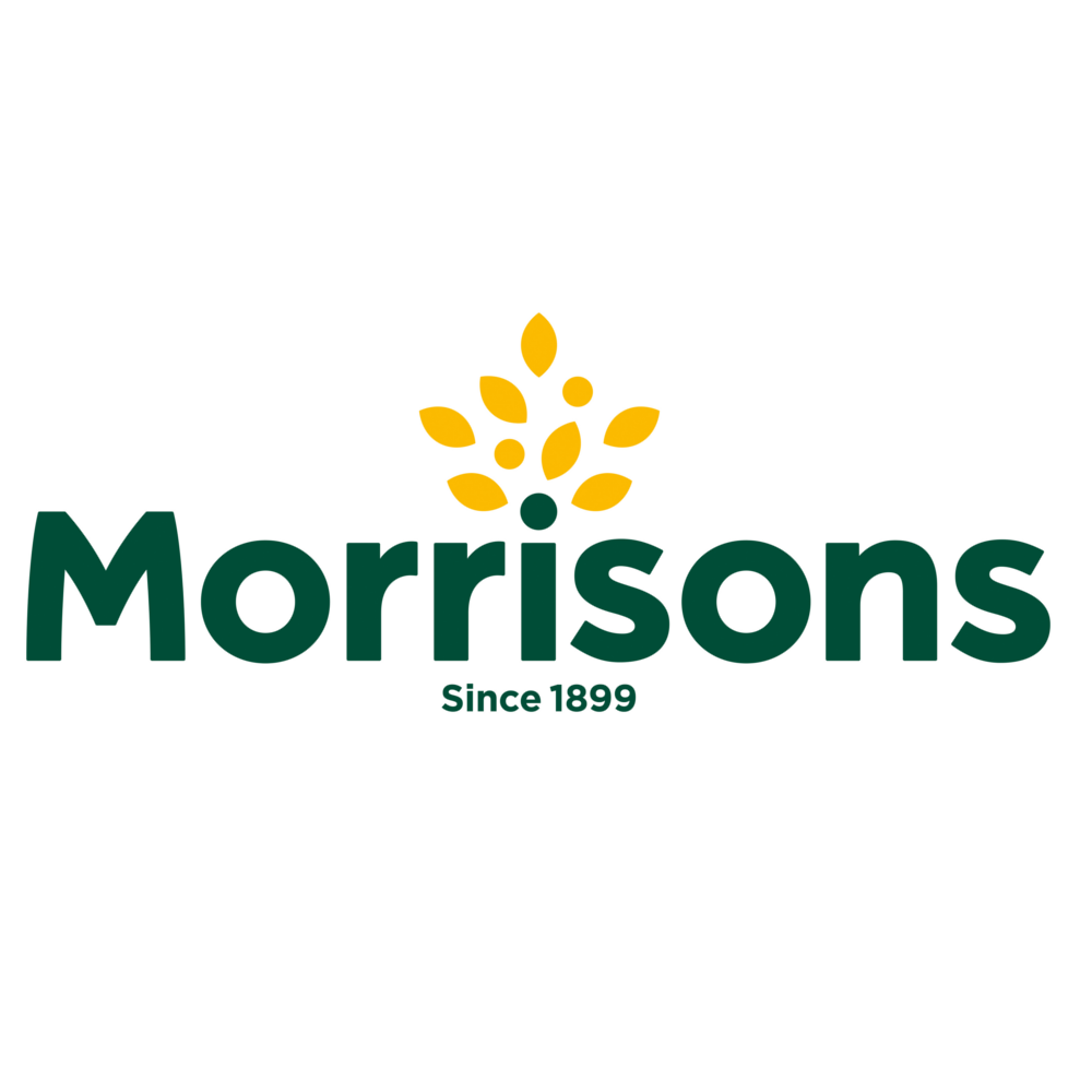 £10 off £50 Morrisons spend