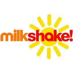 Milkshake birthday TV mention