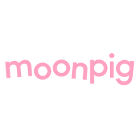 Moonpig 25% off large and giant cards