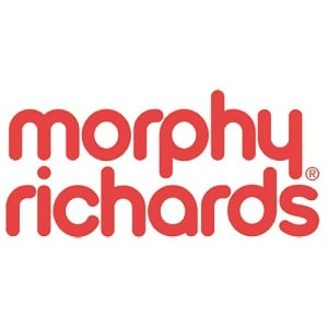 Morphy Richards 22% off EVERYTHING