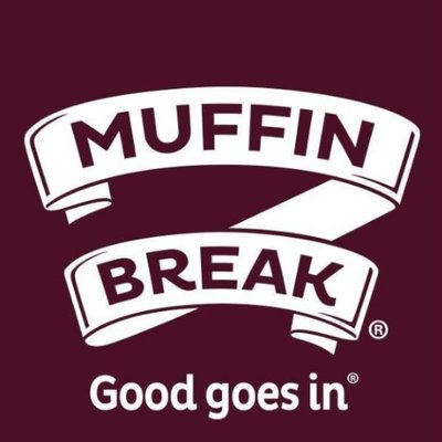 FREE Muffin Break muffin