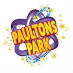 Paultons Park 12mths' entry for £125