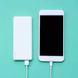 Free or cheap phone charging while you're on the go