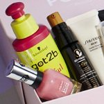 £33.50 beauty box (with £101ish of products)