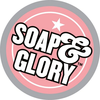 £30 Soap & Glory body care set
