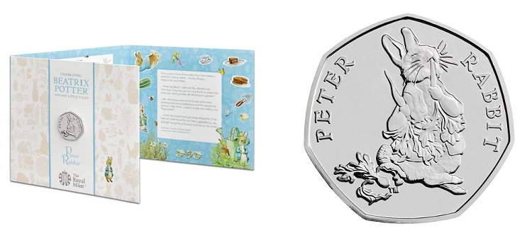 The Royal Mint deals