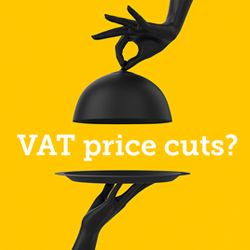 Costa, KFC, McDonald's, Nando's & more up to 12.5% off – who is and isn't passing on the recent VAT cut