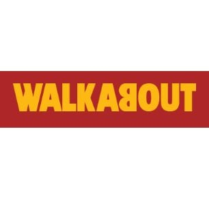 Walkabout £10 off £20 spend