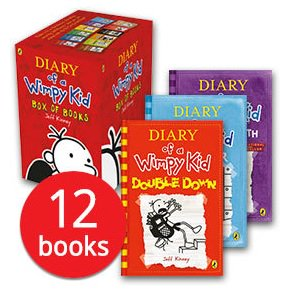 The book people discount codes promo sales money saving expert enter the code afmsewimpy11 online at the book people to get the diary of a wimpy kid collection for 11 delivered until 1159pm on mon 13 aug solutioingenieria Image collections