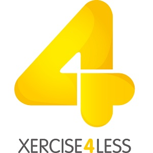 Xercise4Less £1 for 1mth gym