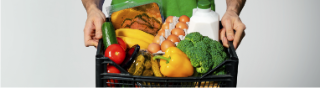 How to access groceries if you're vulnerable and 'shielding' due to coronavirus