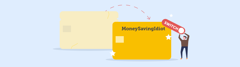 The MoneySavingIdiot switches bank after 20 years – here are