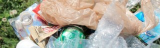 Free way to recycle the 'unrecyclable', from contact lenses to crisp packets