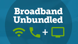 Compare the best broadband, line and TV deals