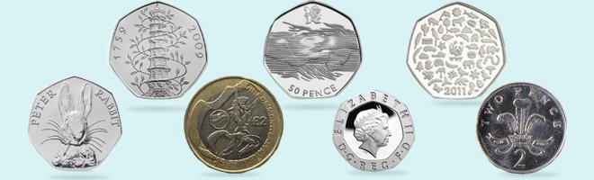 How to check if you have a 50p worth £65