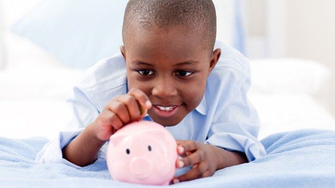 Top Children's Savings Accounts