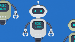 Robo-investment cashback deals