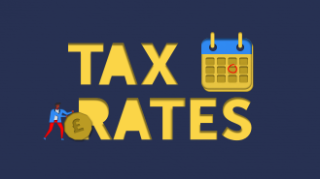 Tax Rates 2018/19 and 2019/20