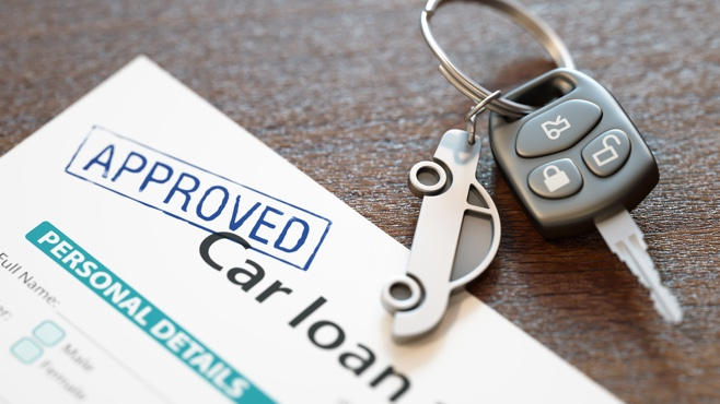 Cheap Car Loans