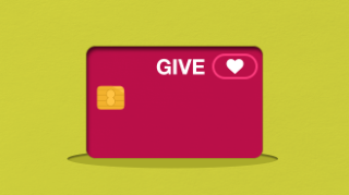 Charity Credit Cards