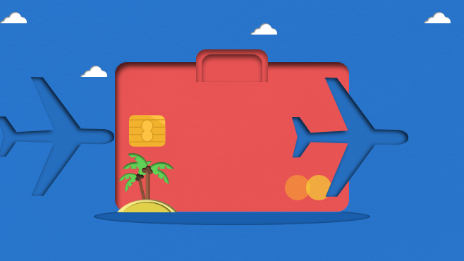Prepaid Travel Cards: lock in the best rates - MSE