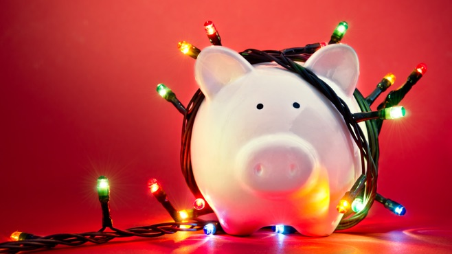Christmas savings clubs warning