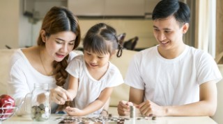 Family MoneySaving