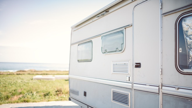 Caravan Insurance: Get cheap cover for your tourer