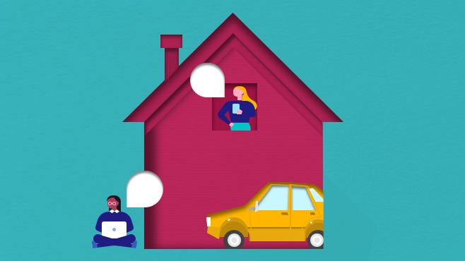 Car And Home Insurance >> Car And Home Insurance Haggling Save 100s With Aa Admiral