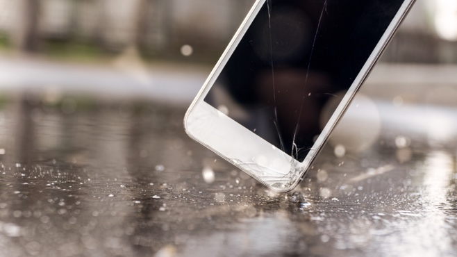 Mobile Phone Insurance - Get iPhone & Samsung cover for less than £5/mth