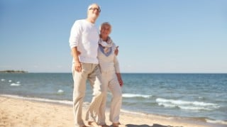 Over-65s' Travel Insurance