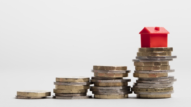 Free house price valuations