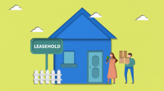 what does a leasehold mean